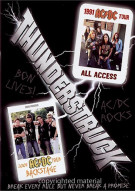 Thunderstruck Movie
