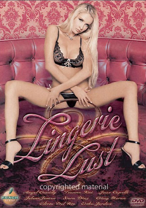 Lingerie Lust Movie