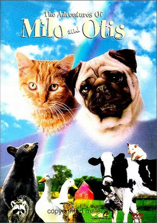 Adventures Of Milo & Otis, The: 10th Anniversary Movie