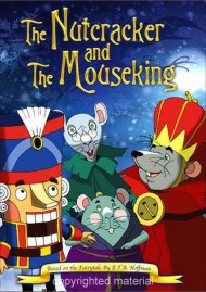 Nutcracker & The Mouseking, The Movie