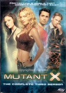 Mutant X: Season 3 Movie