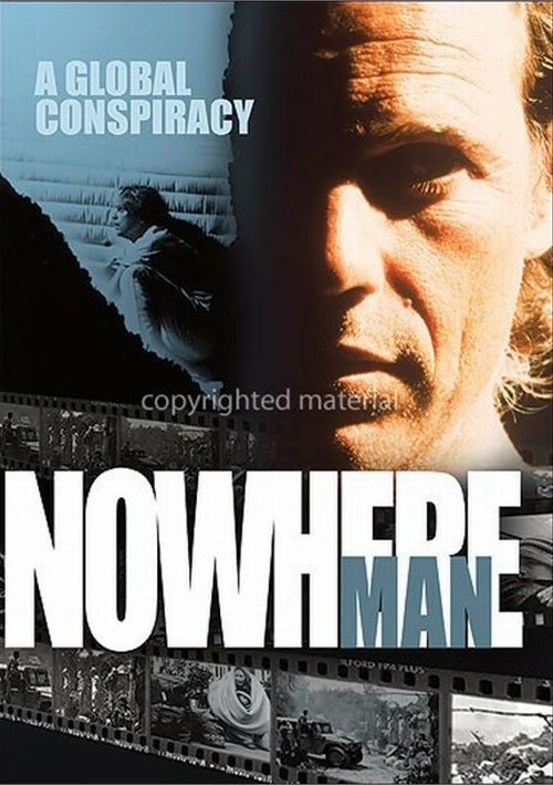 Nowhere Man: The Complete Series Movie