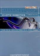 Exotic Robotics: Recreate Movie