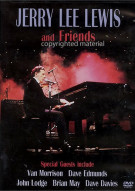Jerry Lee Lewis And Friends Movie