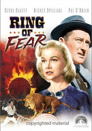 Ring Of Fear Movie