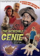 Incredible Genie, The Movie