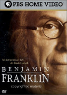 Benjamin Franklin Movie