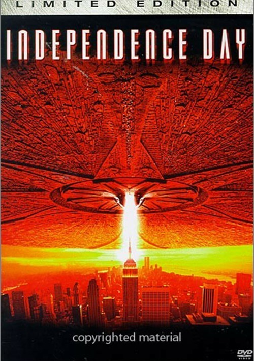 Independence Day: Limited Edition / I, Robot (Widescreen) (2 Pack) Movie