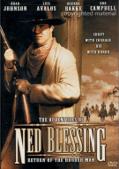 Ned Blessing: Return Of The Hooded Man Movie