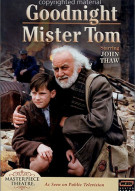 Goodnight Mister Tom Movie