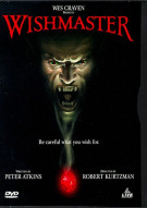 Wishmaster Movie
