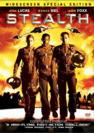 Stealth / XXX: State Of The Union (Widescreen) (2 Pack) Movie