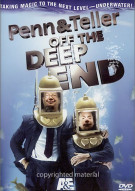 Penn & Teller: Off The Deep End Movie