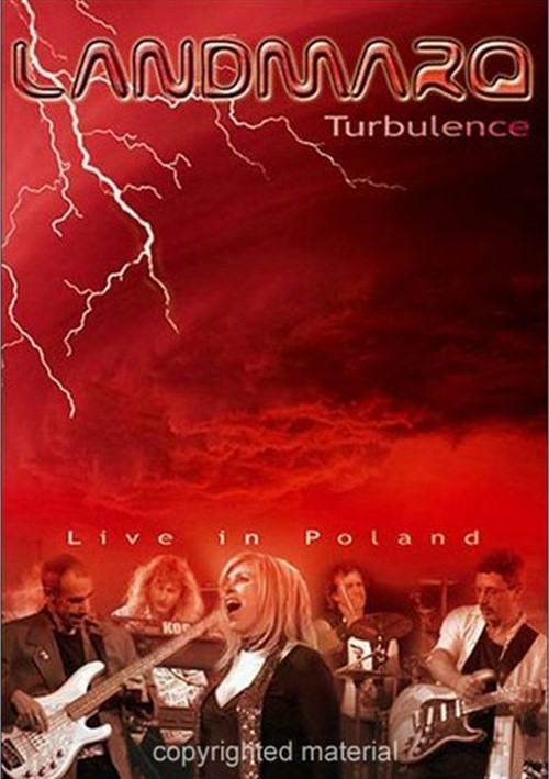 Landmarq: Turbulence - Live In Poland Movie