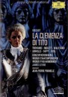 Mozart: La Clemenza Di Tito - Levine Movie