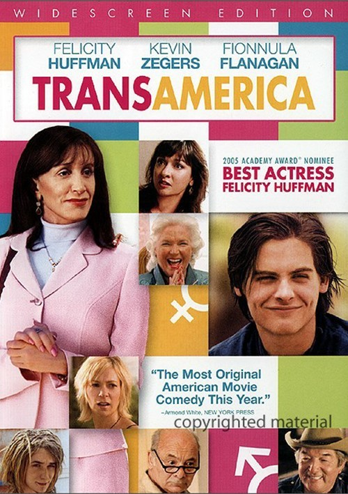 Transamerica Movie
