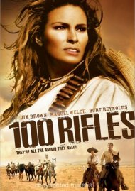 100 Rifles Movie