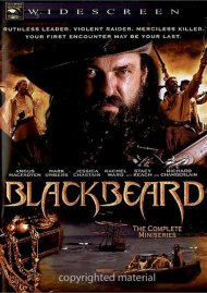 Blackbeard Movie