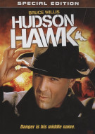 Hudson Hawk: Special Edition Movie