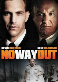 No Way Out (Repackage) Movie