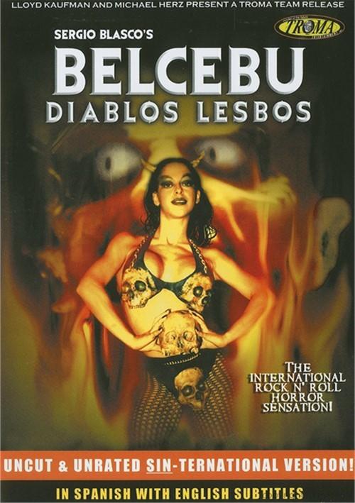 Belcebu: Soy Tu Puta Del Infierno Movie