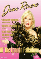 Joan Rivers: Live At The London Palladium Movie