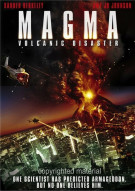 Magma: Volcanic Disaster Movie