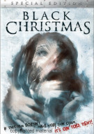 Black Christmas: Special Edition Movie