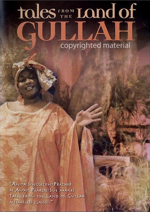 Tales From The Land Of Gullah Movie