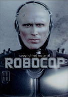 Robocop (Lenticular) Movie