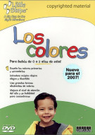 Little Steps: Los Colores Movie