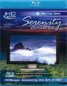 Serenity: Southern Seas Blu-ray