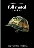 Full Metal Jacket: Deluxe Edition Movie