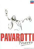 Pavarotti Forever Movie