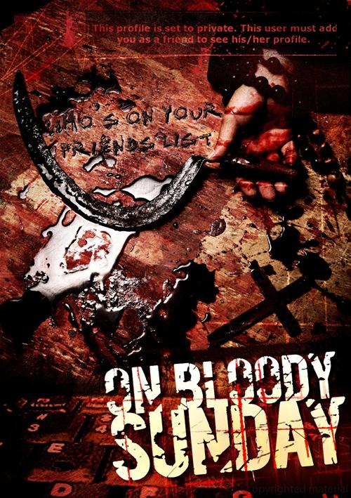 On Bloody Sunday Movie