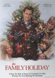 Family Holiday, The Movie