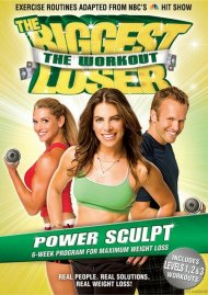 Biggest Loser, The: The Workout - Power Sculpt Movie