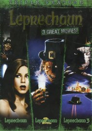Leprechaun Triple Feature Movie