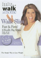 Leslie Sansone: Walk At Home - Walk Slim Movie