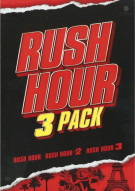 Rush Hour 3 Pack Movie