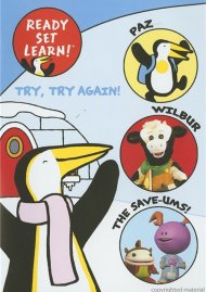 Ready Set Learn!: Try Try Again! Movie