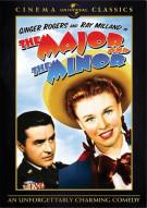 Major And The Minor, The Movie