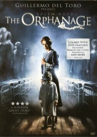 Orphanage, The Movie