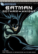 Batman: Gotham Knight - 2 Disc Special Edition Movie