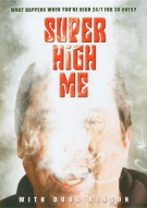 Super High Me (Conservative Art) Movie