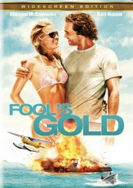 Fools Gold (Widescreen) Movie