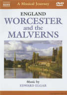 Musical Journey, A: England - Worcester And The Malverns Movie