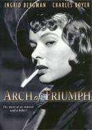 Arch Of Triumph Movie