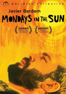 Mondays In The Sun Movie