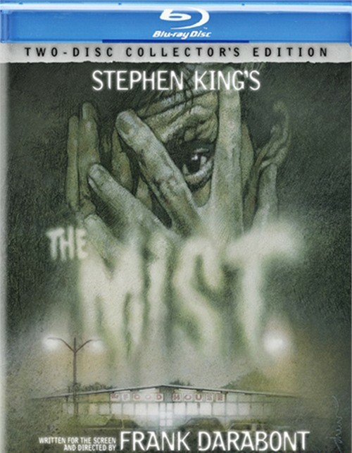 Mist, The: 2 Disc Collectors Edition Blu-ray